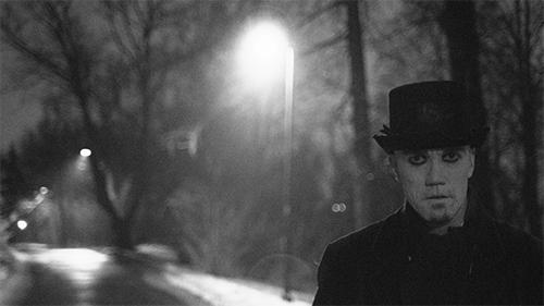 Edgarin laulu (2014). Ohjaus: Joonas Ranta. Kuvassa: Toni Kandelin. Kuva © Joonas Ranta