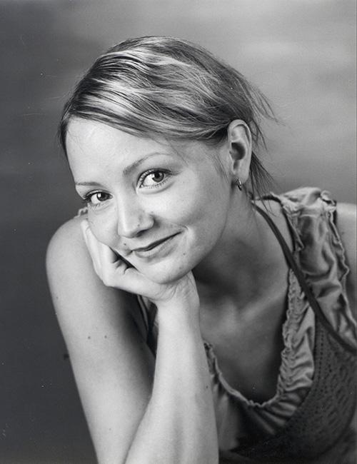 Elina Reinikka