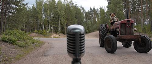 Ketut ja Tytöt (2014). Ohjaus: Perttu Inkilä. Kuva: Tuomas Kohvakka