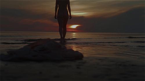 Till Death do us Part (2013). Ohjaus: Henna Välkky. Kuva: Samuel Häkkinen. © Silent Paprika Films Oy