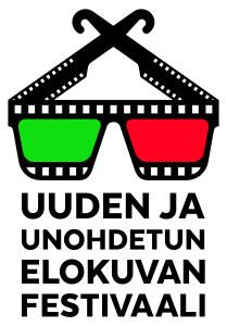 Logo 2015. Logo: Lucy McArthur